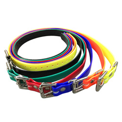 DogWatch Colored Collar Straps